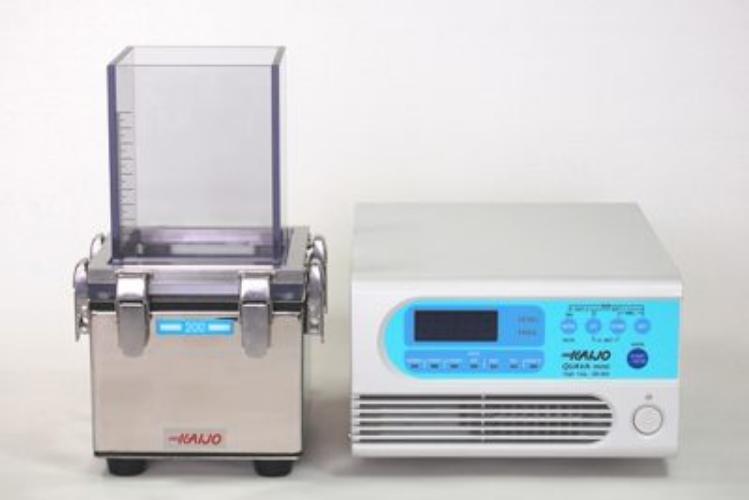 mini reactor 2