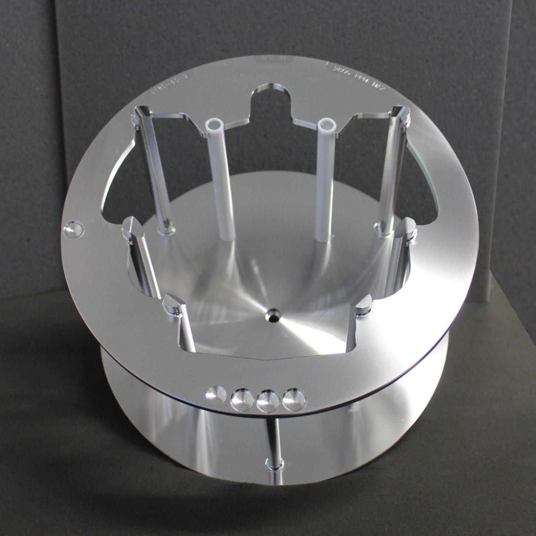 QD Rotor